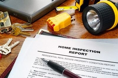 Home inspection, Illinois
