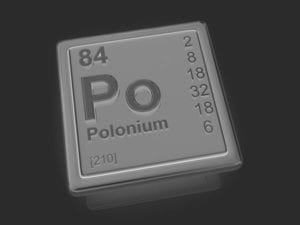 Polonium-210