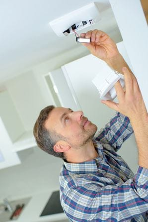 Photoelectric and Ionization Smoke Detectors: What's Different?