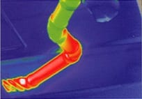 Infrared Scanning for Plumbing Issues in Illinois