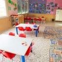 Radon testing for daycares